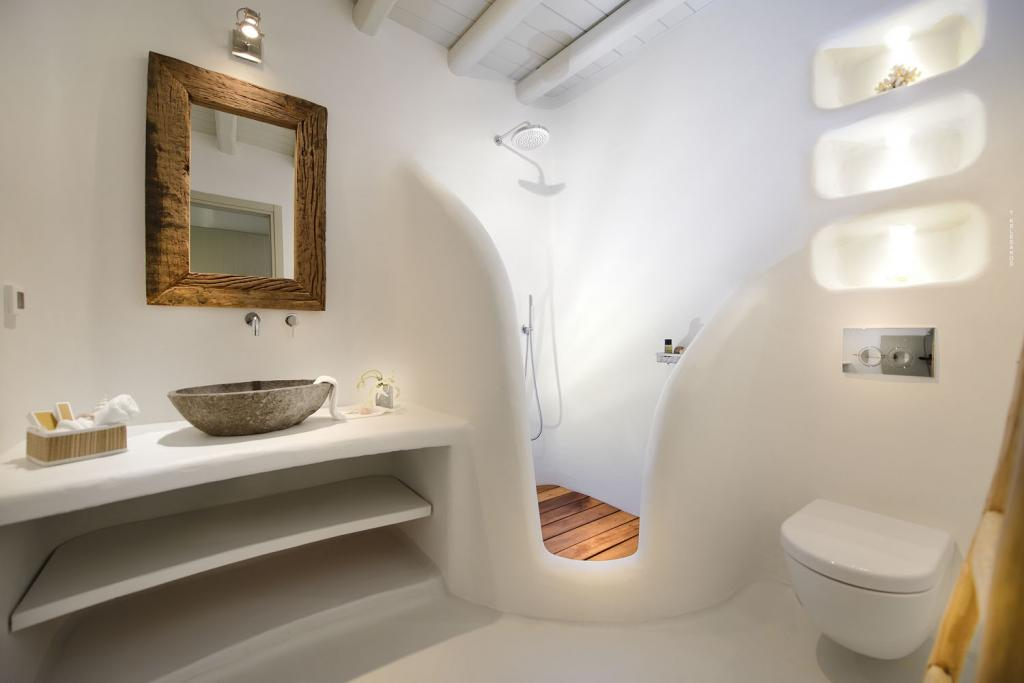 Villa White Lady - Bathroom