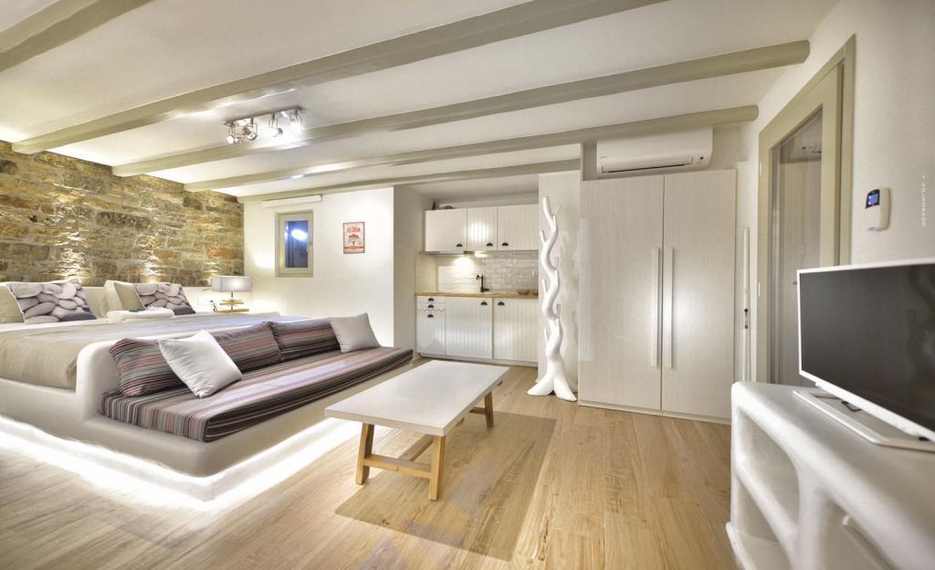 Villa White Lady - Guesthouse
