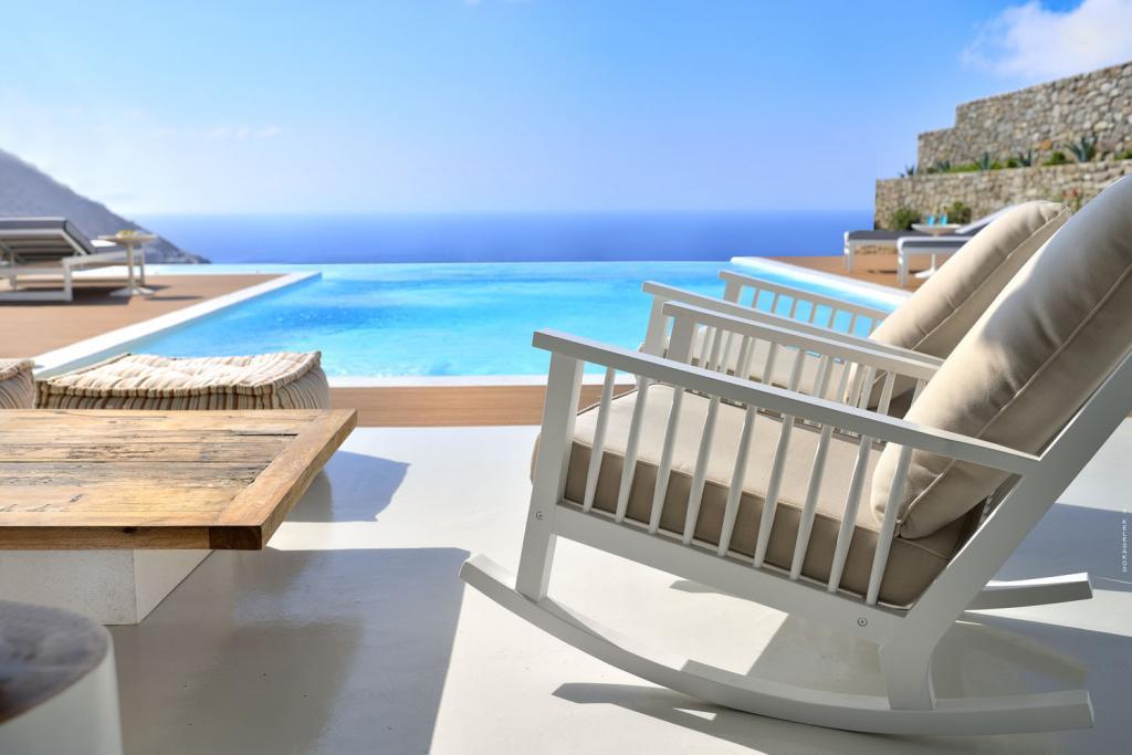 Villa White Lady - Views