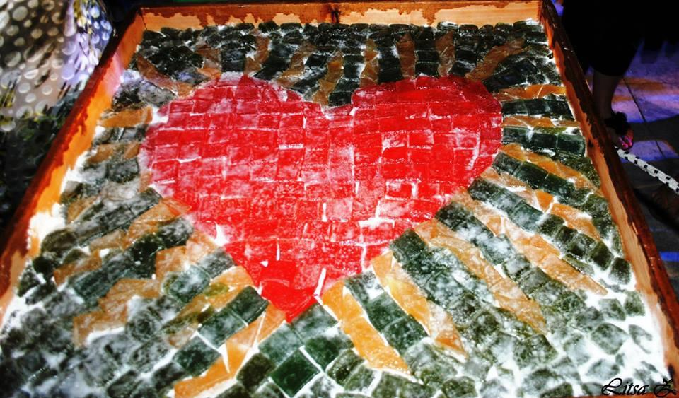 Sweet Mosaic 1 Copyright Loukoumi Festival