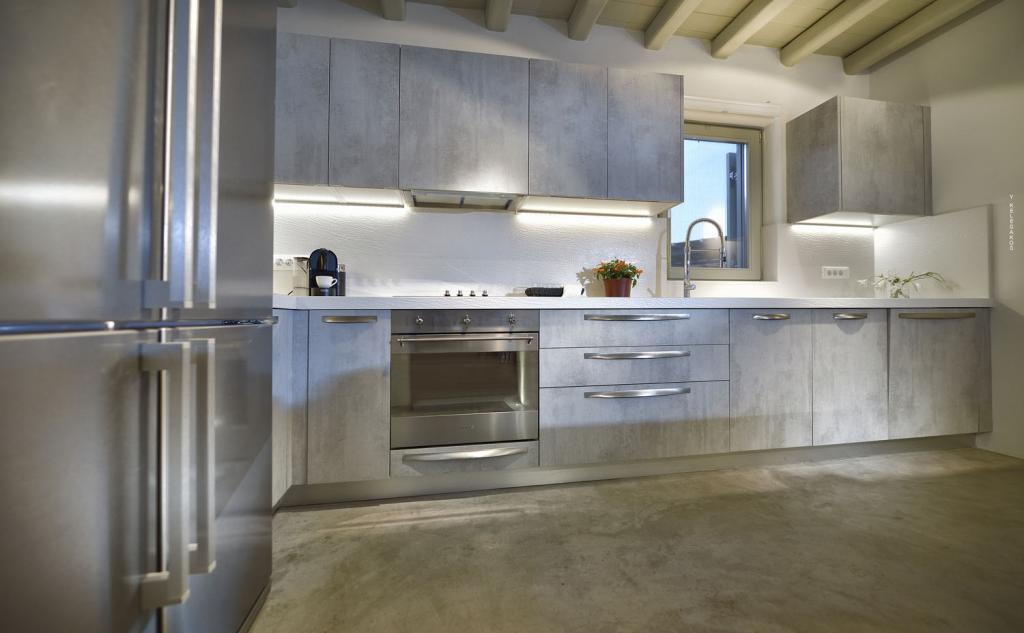Villa White Lady - Kitchen