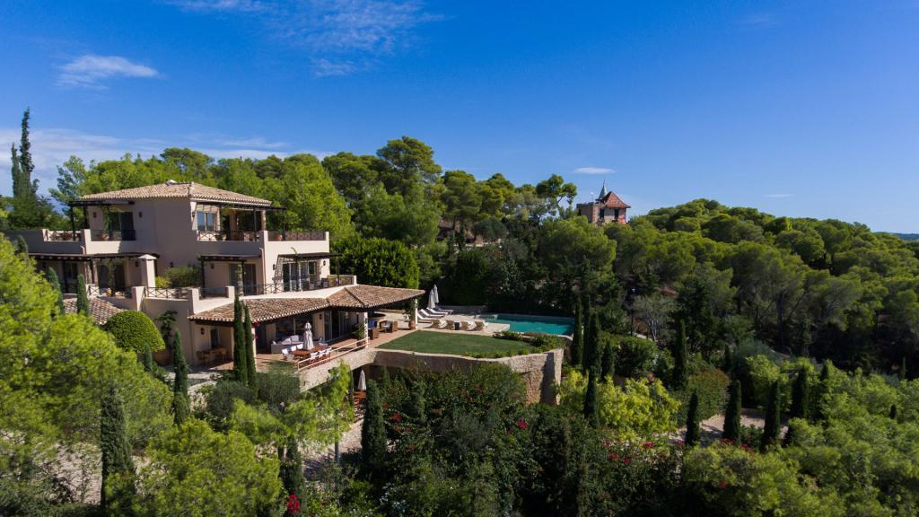 Villa Kir Royale